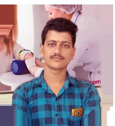 Mr. Abhishek Chavan