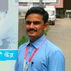 Mr. Sunil Chavan